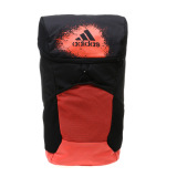 Spek Adidas X Backpack 16 2 Black Solar Red Indonesia