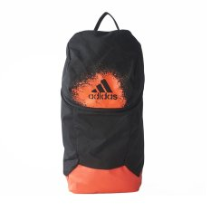 Jual Adidas X Shoe Bag 16 2 Black Solar Red Baru
