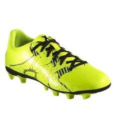 Adidas X15.4 FXG B32792 - Sepatu Bola - Kuning