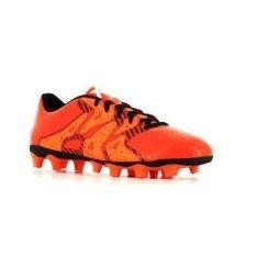 Adidas X15.4 FXG S83159 - Sepatu Bola - Oranye