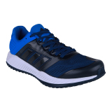 Review Adidas Zg Bounce Men S Shoes Mystery Blue S17 Night Navy Blue Adidas Di Jawa Barat