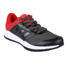 Adidas Zg Bounce Men S Shoes Utility Grey F16 Core Black Scarlet Diskon Akhir Tahun