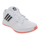 Jual Adidas Zg Bounce Trainer Shoes Ftwr White Core Black Solar Red Adidas Original