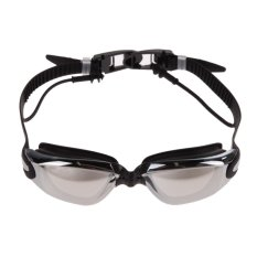 Yg Dpt Membiasakan Diri Orang Dewasa Anti Kabut Renang One-Piece-Penyumbat Telinga Kacamata Perlindungan Sinar UV