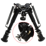 Beli Barang Adjustable Stud Spring 6 9 Bipod Picatinny Rail Sesuai Standar 20Mm Rail Mounts Intl Online
