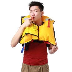 Beli Jaket Pelampung Swa Dewasa Renang Debus Manual Alat Bantu Apung Laut Berlayar Berperahu Audew Yang Bagus