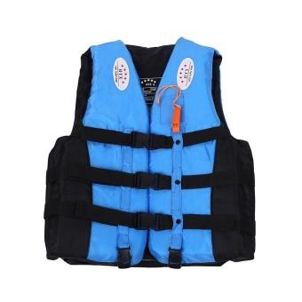 Pencarian Termurah Jaket Keselamatan Dewasa Berenang Mengapung Perahu Ski Busa Rompi Apung dengan Peluit-Intl harga penawaran - Hanya Rp206.322