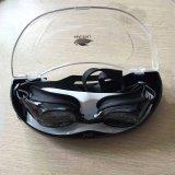 Spesifikasi Dewasa Rekreasi Swimming Goggles Antifog Tahan Air Hd Olahraga Outdoor Individu Warna Hitam Yang Bagus Dan Murah