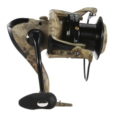Jual Afs5000 10000 12 1 Ball Bearing Spinning Reel Intl Indonesia