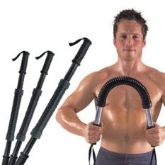 Beli Aiueo Power Twister 40 Kg Alat Pembentuk Otot Lengan Dan Bahu 40Kg Power Twister