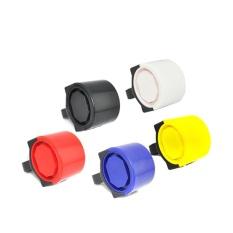 Alarm Horn Bicycle Bell Buzina Handlebar Bell untuk Sepeda Sepeda Bersepeda Ultra-Loud Bell Sepeda Bersepeda Alarm Tahan Air Horn -Intl
