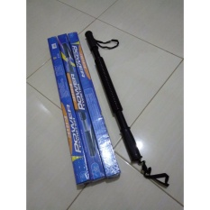 Situs Review Alat Fitness Power Twister 50Kg Hitam