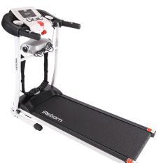 Kualitas Alat Fitness Treadmill Ireborn Verona Ireborn