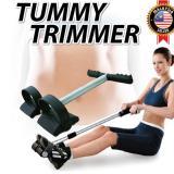 Harga Alat Olahraga Fitnes Tummy Trimmer Alat Kesehatan Pelangsing Perut Pembentuk Tubuh Dan Spesifikasinya
