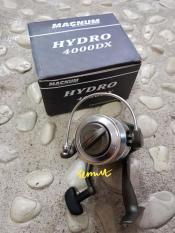 Alat Pancing Reel MAGNUM HYDRO 4000DX