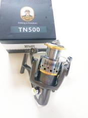 Alat Pancing Reel Murah Captain TN 500
