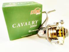 Alat Pancing Reel Murah Exori Cavalry 2000