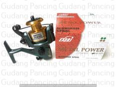 Alat Pancing Reel Murah Exori Metal Power 750 FD