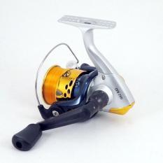Alat Reel Pancing Murah Pioneer Crayfish Ii Cfii-200 Mancing Empang - B73caa