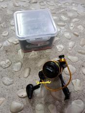 AlatPancing Reel MAGURO AVENGERS 4000