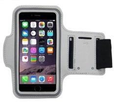 Aligoo Laki-laki dan Gadis Olahraga Lengan Paket untuk Iphone5/5 S (4
