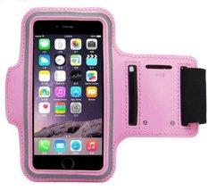 Aligoo Laki-laki dan Gadis Olahraga Lengan Paket untuk Iphone6/6 S Plus (5.5