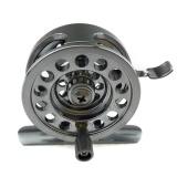 Toko Semua Metal Fishing Reel Tangan Kanan Rocker Dengan Brake 60 M Line Kapasitas Ukuran 50 Internasional Lengkap