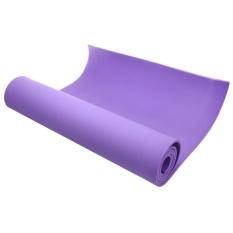 Spesifikasi All Purpose 1 5 Inch Tinggi Starjakarta Matras Yoga Intl Merk Oem