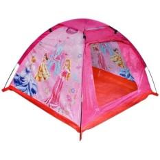 Allunique Tenda Anak Karakter - Princess Pink
