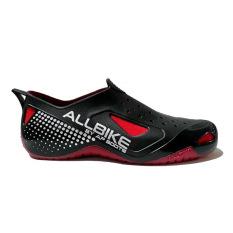 Alpina AllBike Shoes / Sepatu Sepeda - Hitam