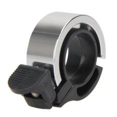 Harga Aluminum Alloy Cycling Bike Bicycle Handlebar Ring Bells Horn Safe Alarm Silver Intl Fullset Murah