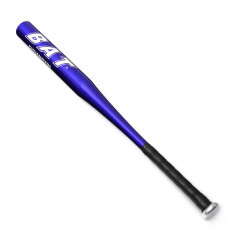 Aluminium Pemukul Bisbol Softball Adult25 (biru)-Intl By Fan Cheng.