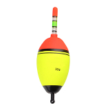 Jual Amart 5Pcs Luminous Fishing Float Light Float Buoy Size 30G Intl Amart