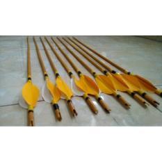 Anak Panah Bambu / Arrow Bambu Petung - 3C9966