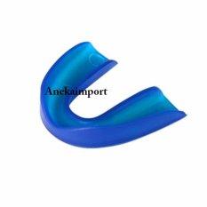 Anekaimportdotcom MouthGuard / Gum Shield / Pelindung Gigi / Gamsil Dewasa / Muaythai /Boxing/Tinju