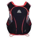Aonijie 5L Outdoor Sport Menjalankan Rompi Backpack Wanita Pria Rompi Hidrasi Pack Untuk 1 5L Water Bag Backpack Hiking Bag Intl Tiongkok Diskon 50
