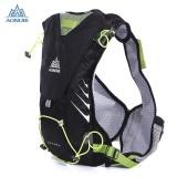 Jual Aonijie 8L Running Waterproof Water Backpack Black Intl Di Bawah Harga