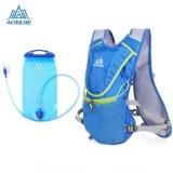 Beli Aonijie 8L Unisex Ultralight Menjalankan Backpack Dengan 1 5L Air Tas Untuk Olahraga Outdoor Intl Online Tiongkok