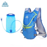 Beli Aonijie 8L Unisex Ultralight Menjalankan Backpack Dengan 1 5L Air Tas Untuk Olahraga Outdoor Intl Cicil