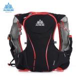 Beli Aonijie Outdoors Backpack 5L Bersepeda Vest Hydration Pack Untuk Menjalankan Naik Intl Murah Tiongkok