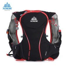 Harga Aonijie Outdoors Backpack 5L Bersepeda Vest Hydration Pack Untuk Menjalankan Naik Intl Original