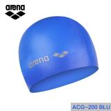 Review Arena Nyaman Tahan Air Pelatihan Profesional Berenang Topi Renang Topi Silikon Berenang Topi Renang Topi Tiongkok