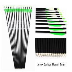 Arrow Carbon Musen - Rafi Market