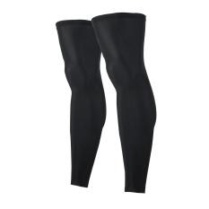 Harga Arsuxeo Outdoor Olahraga Bersepeda Legwarmers Sepak Bola Menjalankan Jogging Olahraga Lengan Kaki Uvioresistant Menjaga Lutut Intl Merk Not Specified