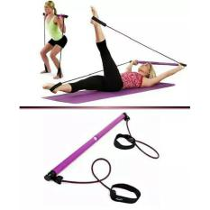 Beli As Seen On Tv Tali Olah Raga Senam Portable Pilates Studio Seken