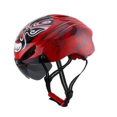 Jual Aukey Shipping Fee Cycling Helmets Fstarbook Mountain Bike Safety Hats Lightproof Head Protection Intl Lengkap