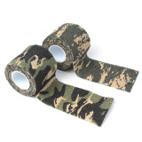 Jual Aukey Berburu Kaset Siluman Kamuflase Loreng Tentara Branded Original