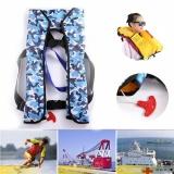 Harga Automatic Inflatable Surfing Life Jacket Dewasa Pakaian Renang Berperahu Berenang Olahraga Intl Dan Spesifikasinya