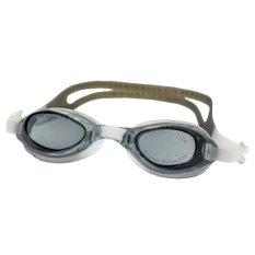 Babamu Kacamata Renang Anti Fog - Water World Swim Goggle Antifog - Hitam