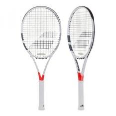 Babolat 2017 Murni Strike 100 Tenis Racquet-Internasional